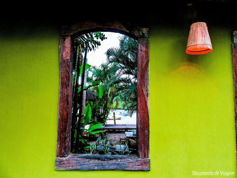 Vila da Costa do Descobrimento