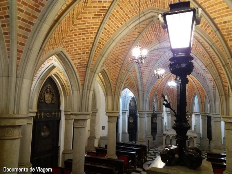 Igrejas de São Paulo