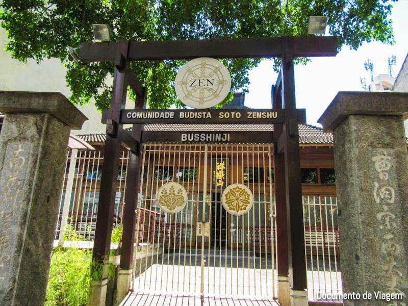 Templo Busshinji