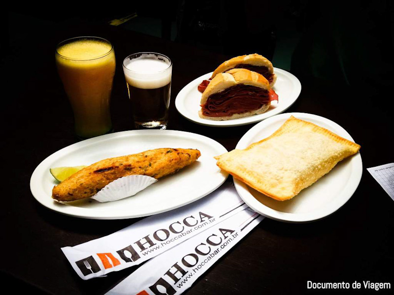 Restaurante Hocca Bar