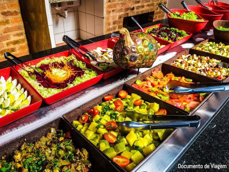 Restaurante Mirante da Cuesta