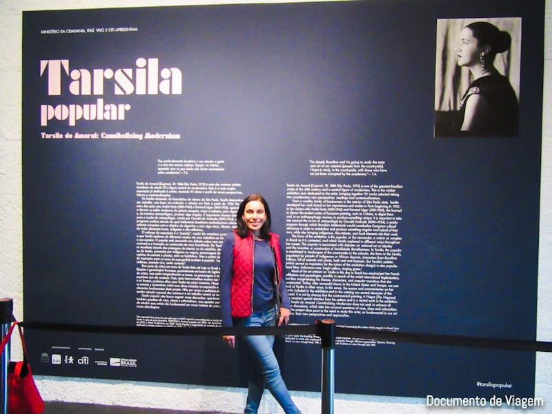 Tarsila Popular MASP