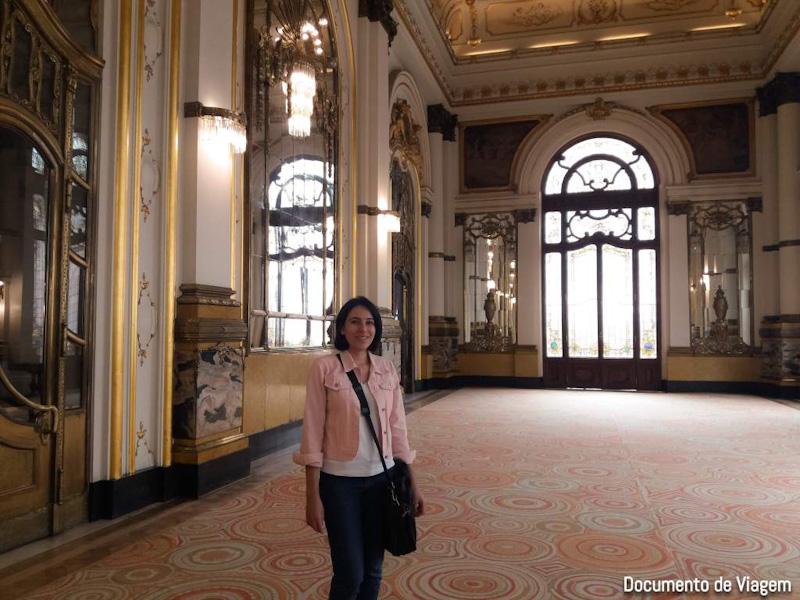 Teatro Municipal SP historia