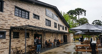 Baden Baden Cervejaria Artesanal