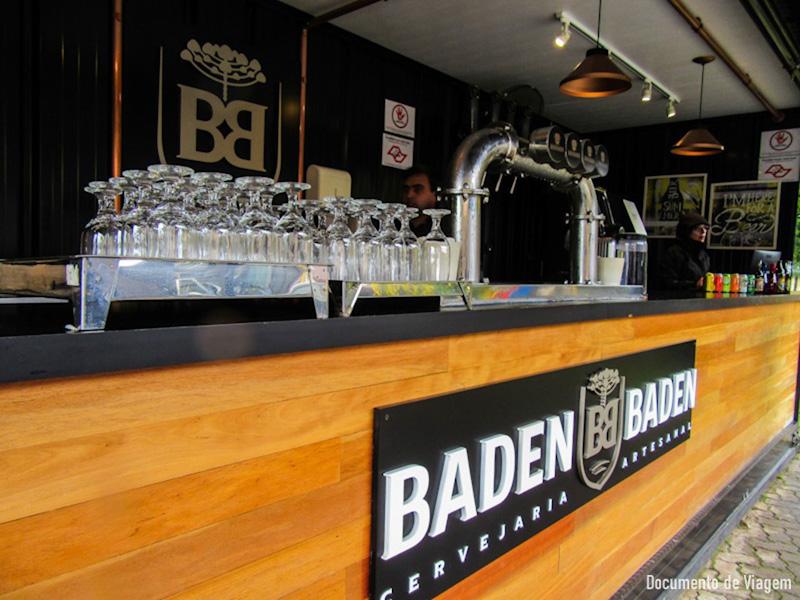 Baden Baden Campos