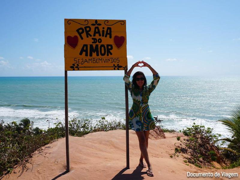 Praia do Amor RN