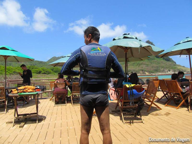 Snorkel Baía do Sueste