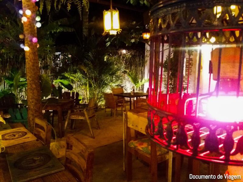 Palmira Restaurante