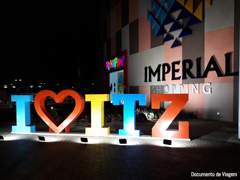 Shopping Imperatriz