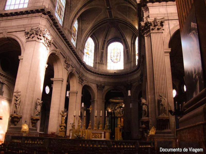 Igreja de Saint Sulpice