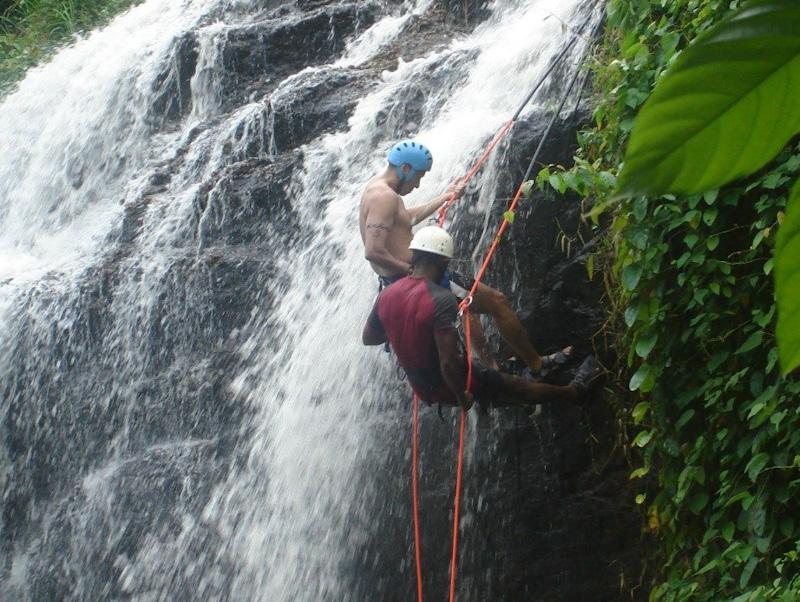 Rafting Itacaré