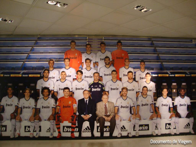 Clube de futebol