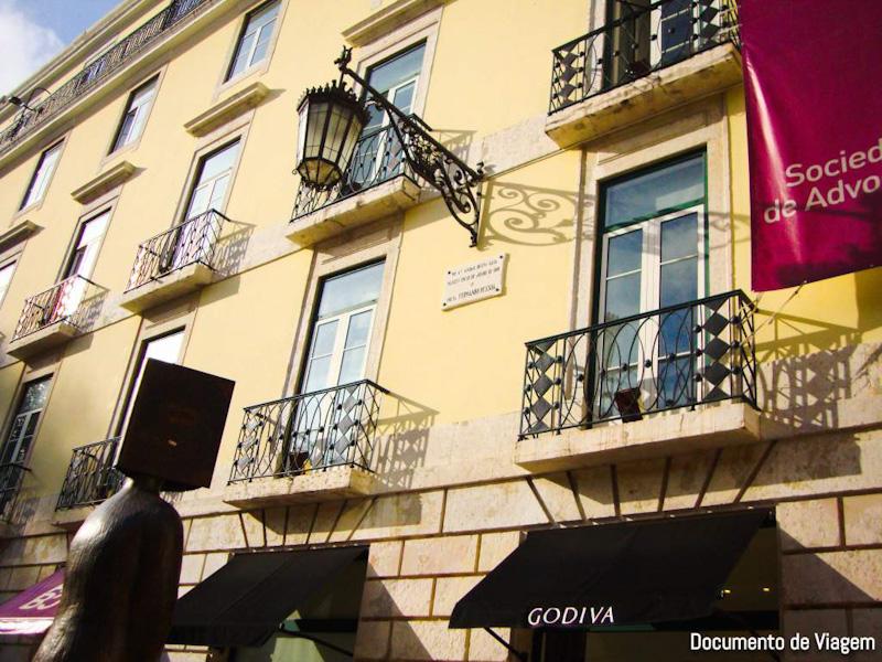 Lisboa onde se hospedar