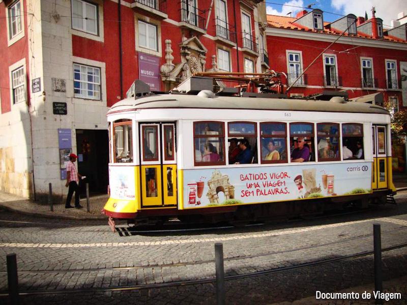 Bonde Lisboa