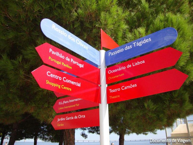 Como conhecer Lisboa