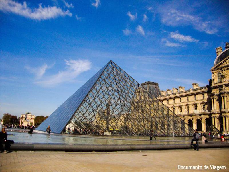 Paris quando ir