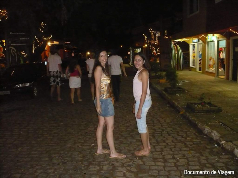 Rua Pedro Longo