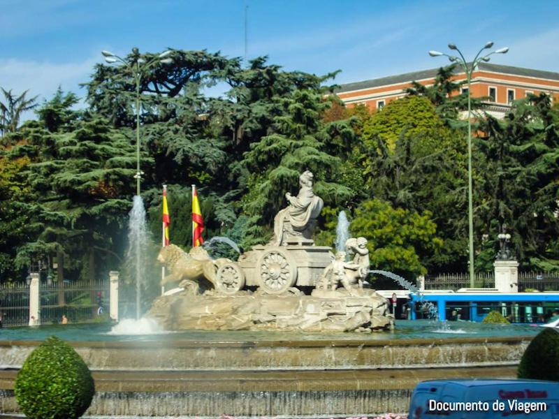 O que fazer Madrid