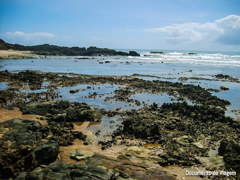Praia da Arruda