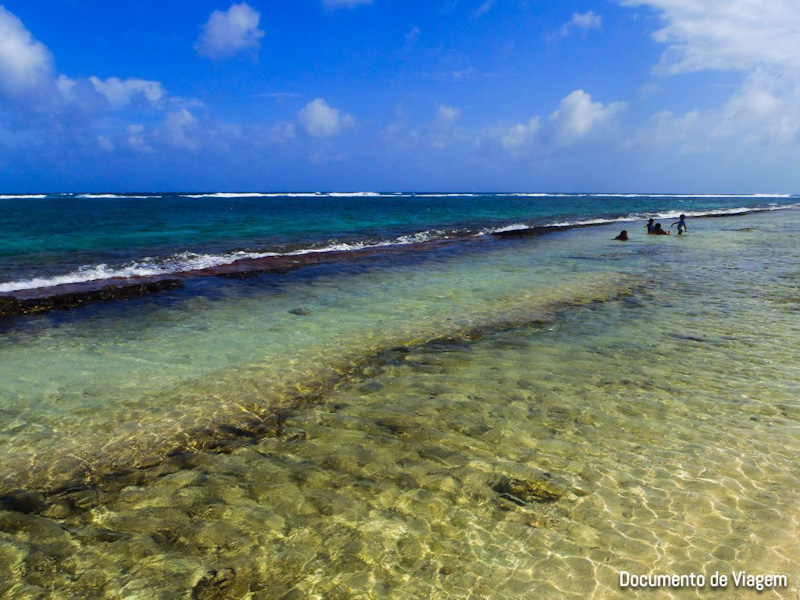 Onde fica San Andres