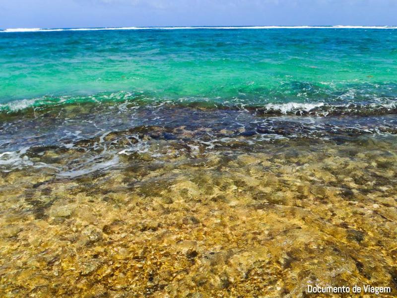 Playa San Luís