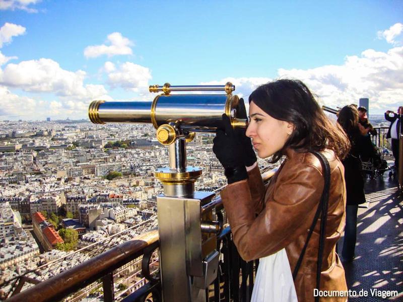 Paris onde ficar viaje na viagem