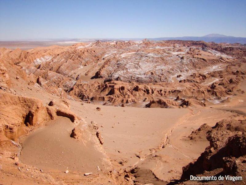 Como visitar Atacama