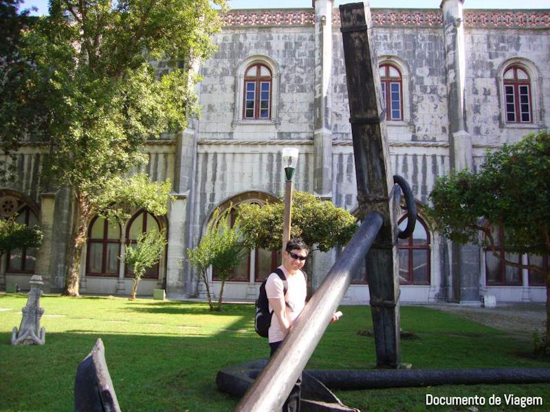 O que fazer no Mosteiro dos Jeronimos