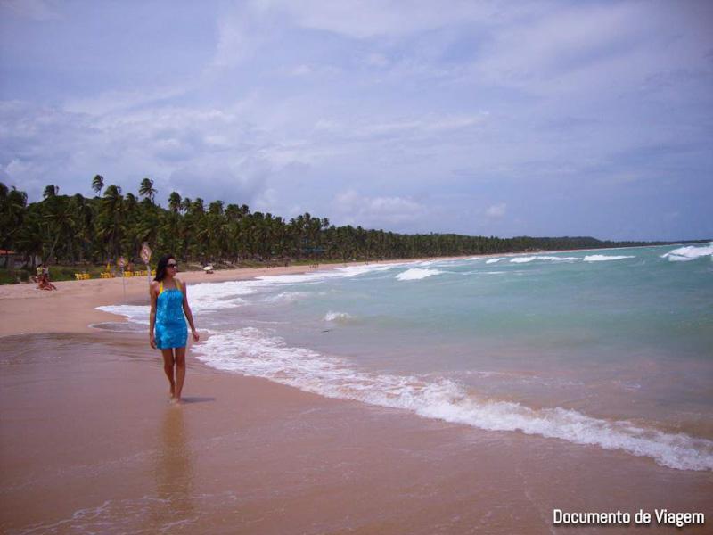 Praia da Sereia Maceió