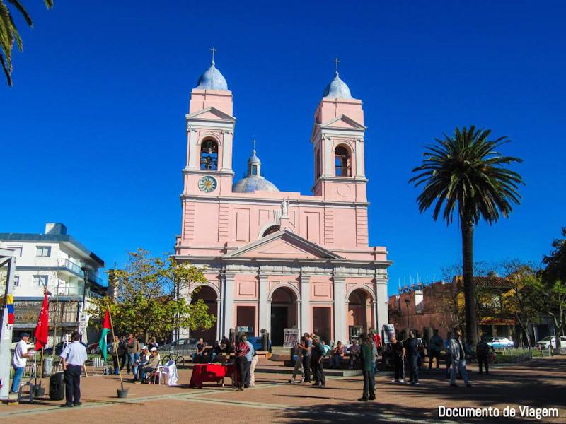Catedral San Fernando