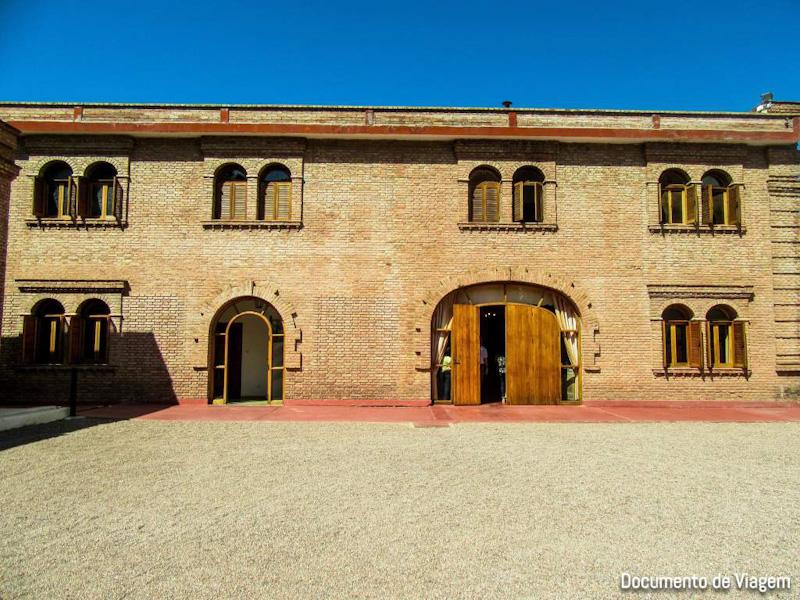 Como reservar vinícolas em Mendoza