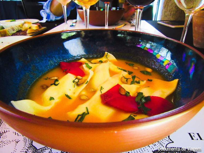 Mendoza onde comer