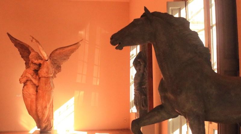 Museu Nicolás Garcia Uriburu em Maldonado