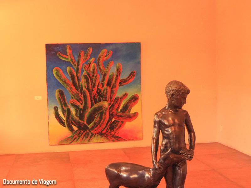 Cactus Atardecer - Nicolás Garcia Uriburu