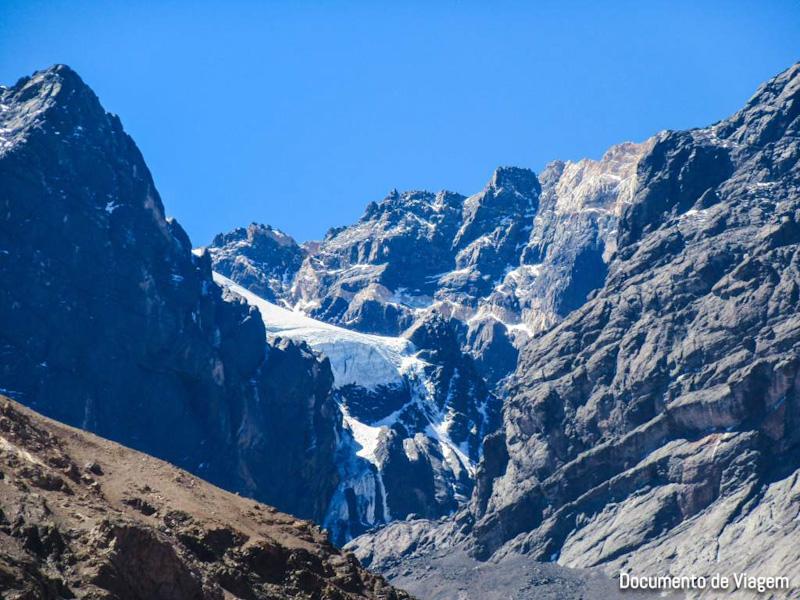 Tour de Alta Montanha