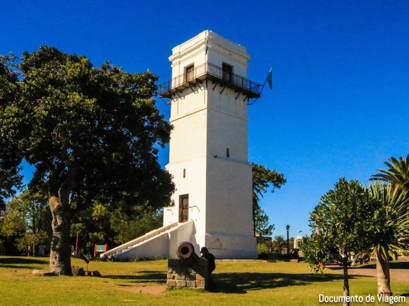 Torre del Vigia Punta del Este