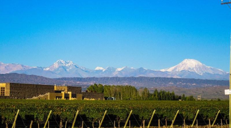 Como visitar vinícolas em Mendoza