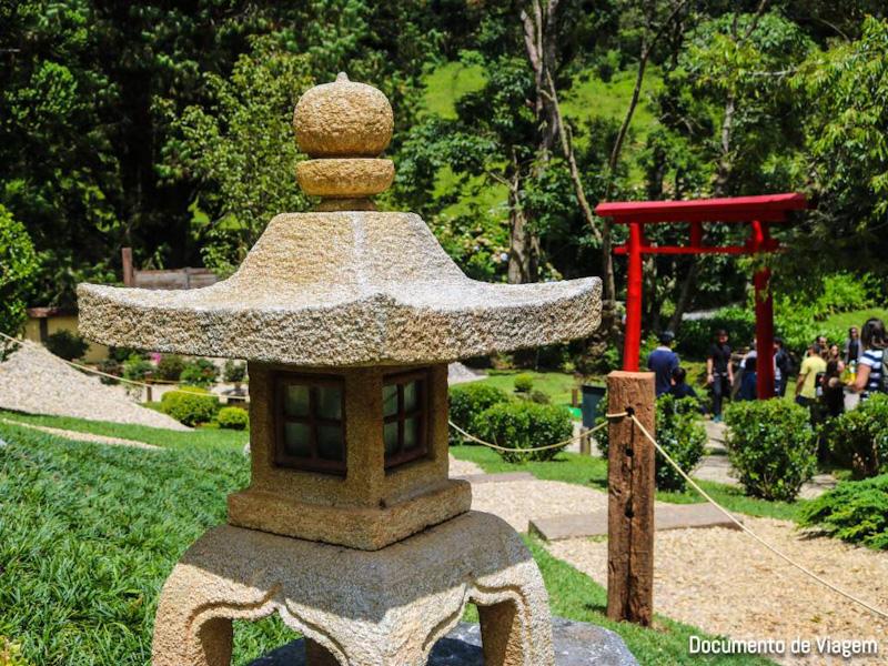 Amantikir Jardim Japonês