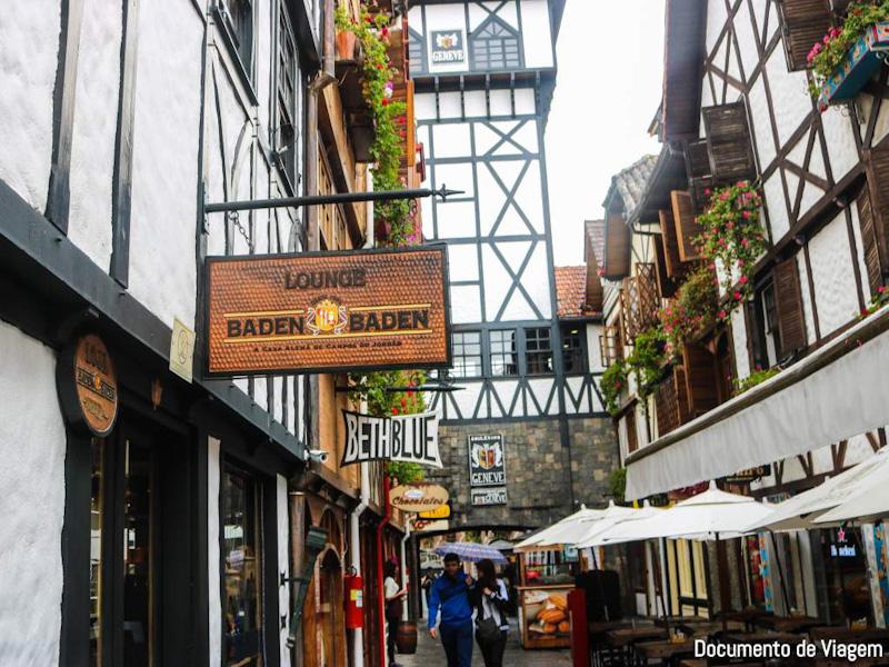 Choperia Baden Baden