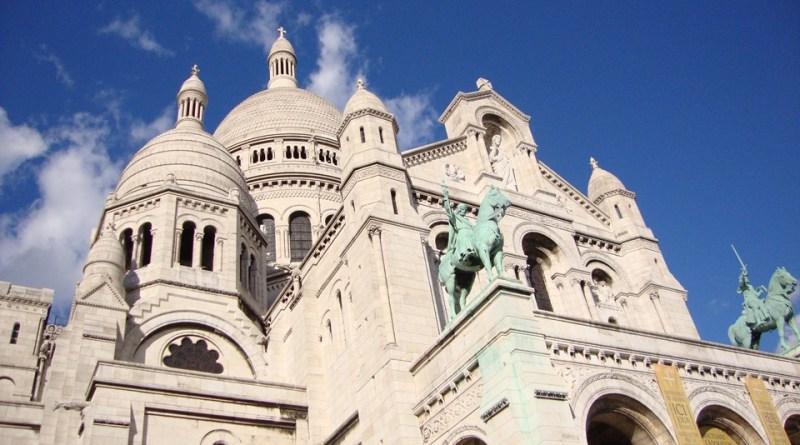 Basílica Sacré-Coeur