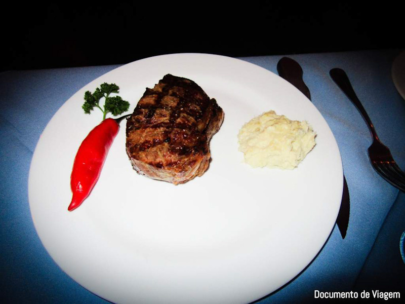 Restaurante Libertango