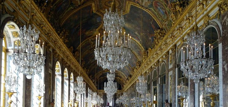 Palácio de Versailles