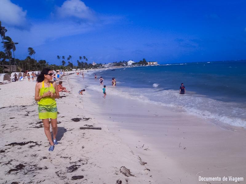 Playa Peatonal Spratt Bight