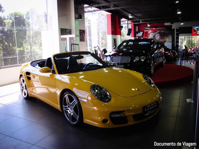 Porsche Super Carros