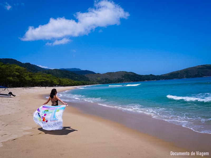 Praia do Sono