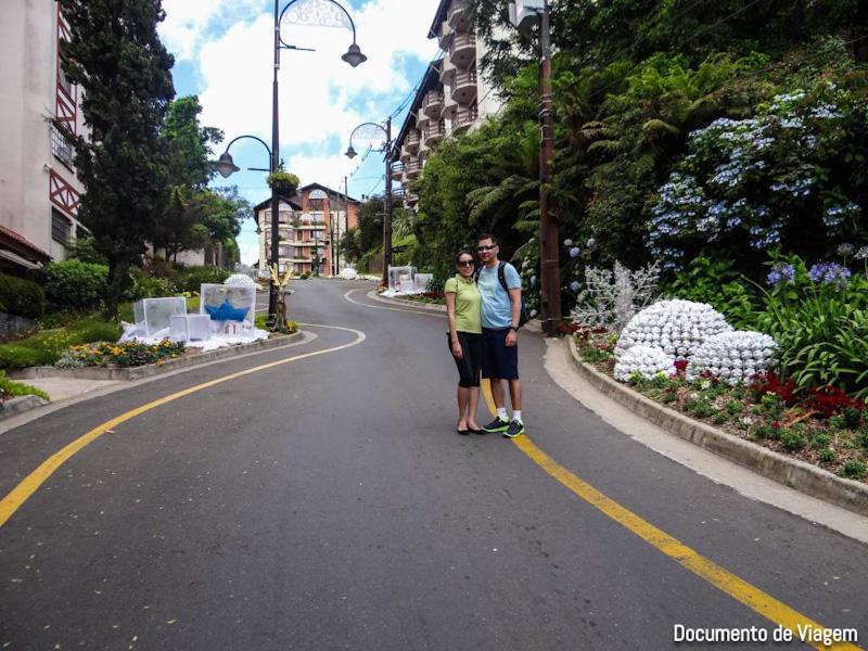 Rua Emílio Sorgets Rua Torta