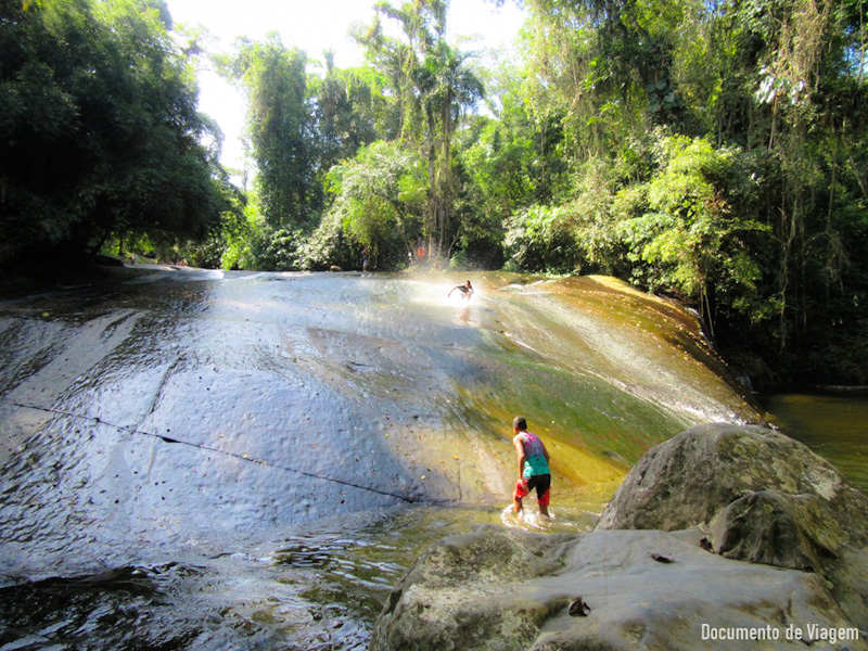 Tobogã-Tarzan Paraty