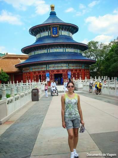 China Parque da Florida