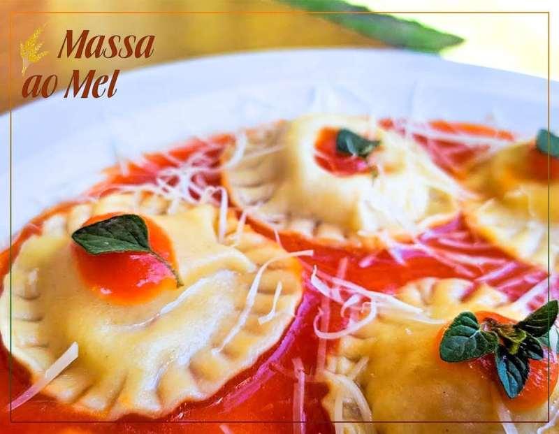 Massa Ao Mel Restaurante e Pizzaria