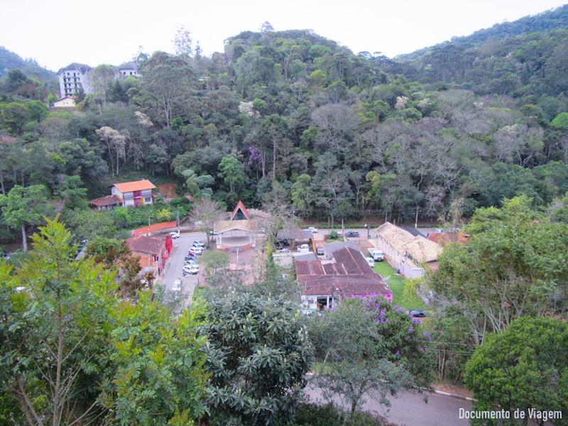 Mirante do Cruzeiro